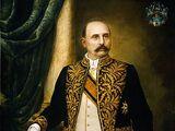 Joannes Benedictus van Heutsz