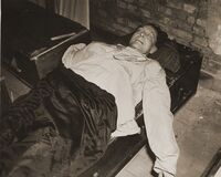 Hermann-Goring-Suicide
