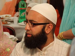 Bestand:300px-Portrait of Muslim man.jpg