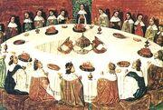 Ronde Tafel Koning Arthur.Koning Arthur Defensieweb Wiki Fandom Powered By Wikia