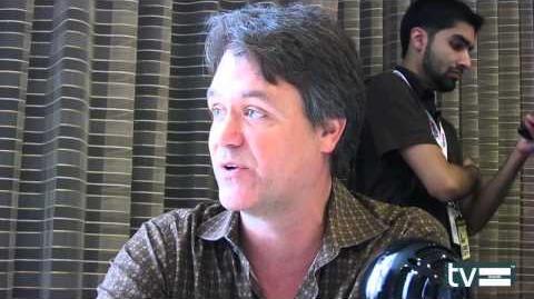 Defiance Season 2 Kevin Murphy Interview