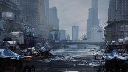 Defiance syfy chicago ice