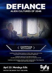 Castithan Relationships