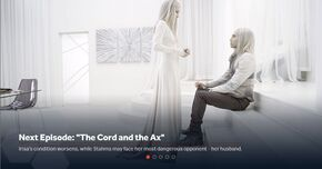 The Cord and the Ax