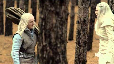 "Defiance ""Painted From Memory"" Preview S2E9 Syfy"