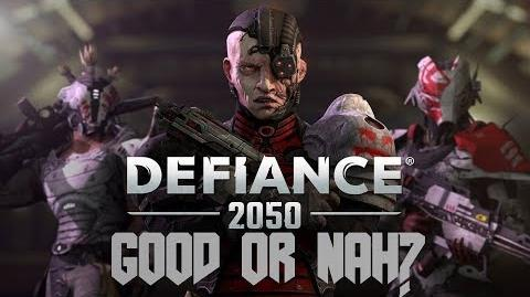 NEW DEFIANCE 2050 FREE Sci-fi MMO Shooter GAMEPLAY - Closed Beta 2018