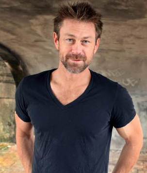 Grant Bowler actor