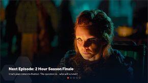 2 Hour Season 2 Finale