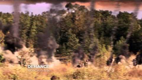 Defiance - Episode 107 - Sneak Peek