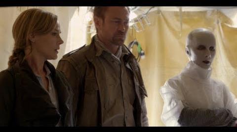 Defiance - Episode 109 - First Four Minutes