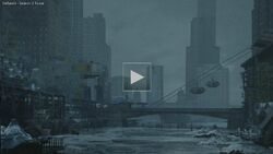 New Chicago 2046