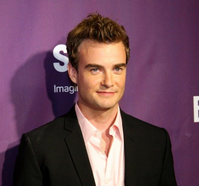 Robin Dunne lindy booth