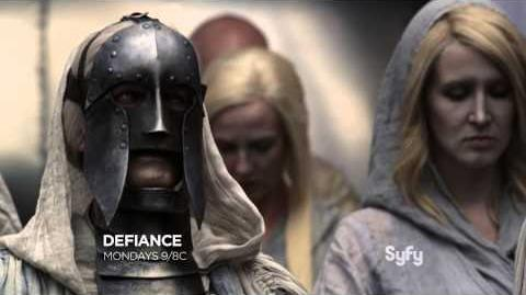 Defiance Episode 2 First Four Minutes