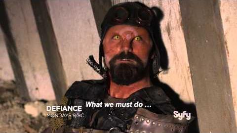Defiance - Episode 107 - First Four Minutes