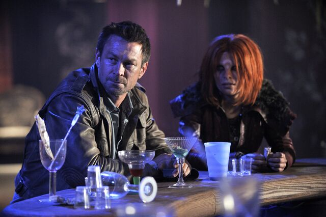 File:017 Pilot episode still of Joshua Nolan and Irisa Nolan.JPG
