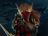 Phoenix Bloodheart