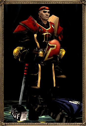 Baron Aramal Blackstone 6