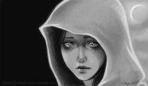 Fear by blackrea