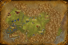 Arathi Highlands Campaign