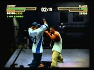 Xzibit vs methodman