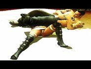Rollins arm twist
