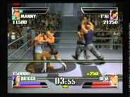 Manny vs 4 vendetta 2