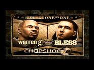 Warren g vs bless