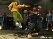Def Jam Fight for NY PS2 ISO 3