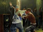 Def Jam Fight for NY Free Game PC3