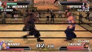 Manny vs 4 vendetta