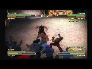 4-way fight 2