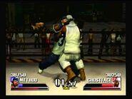 Method man vs ghostface