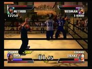 Redman and methodman tag team 3