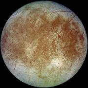 Europa (moon)
