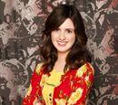 Hayley Michaels