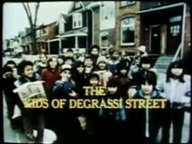 Degrassi street