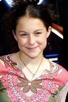 Alexa vega 2002 03 16