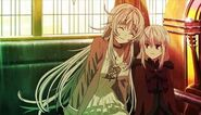 Anna and Neko