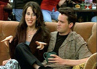 Janice x Chandler