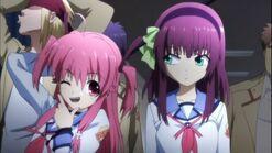Yuri and Yui