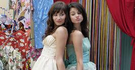Rosalinda x Carter