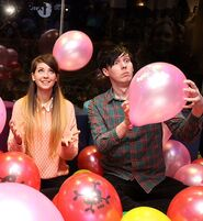 Phil x Zoe