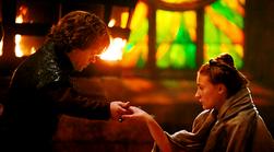 Sansa Tyrion