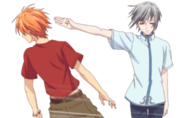 Fruits.Basket-Yuki-and-Kyo