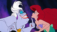 The-little-mermaid-ursula-and-ariel