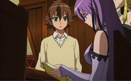 Tatsumi and Sheele