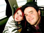 Hayley and Chad