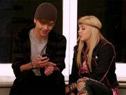 KC and Jenna