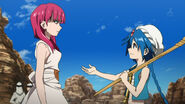 Magi-06-aladdin-morgiana-friendship-journey-adventure-reaching out