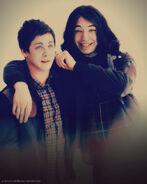 Charlie x Patrick